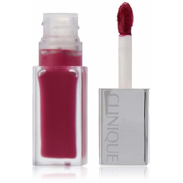 Clinique No. 07 Boom Pop Liquid Matte Lip Color + Primer