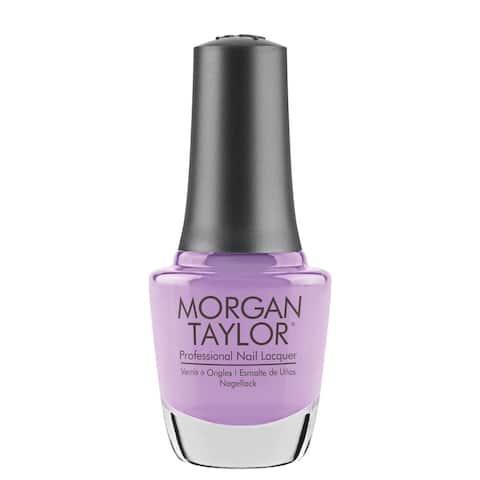 Morgan Taylor Nail Polish - All The Queens Bling