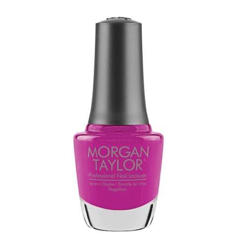 Morgan Taylor Nail Polish - Flip Flops & Tube Tops