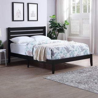 Guilford Queen Size Bed with Headboard by Christopher Knight Home