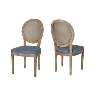 Blue Wicker Kitchen Dining Room Chairs Online At Our Best Bar Furniture Deals