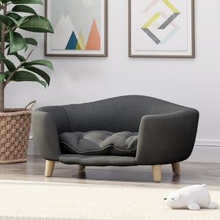 Marvelous Buy Dog Sofas Chair Beds Online At Overstock Our Best Gmtry Best Dining Table And Chair Ideas Images Gmtryco