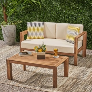 Surprising Loveseat Patio Furniture Find Great Outdoor Seating Bralicious Painted Fabric Chair Ideas Braliciousco