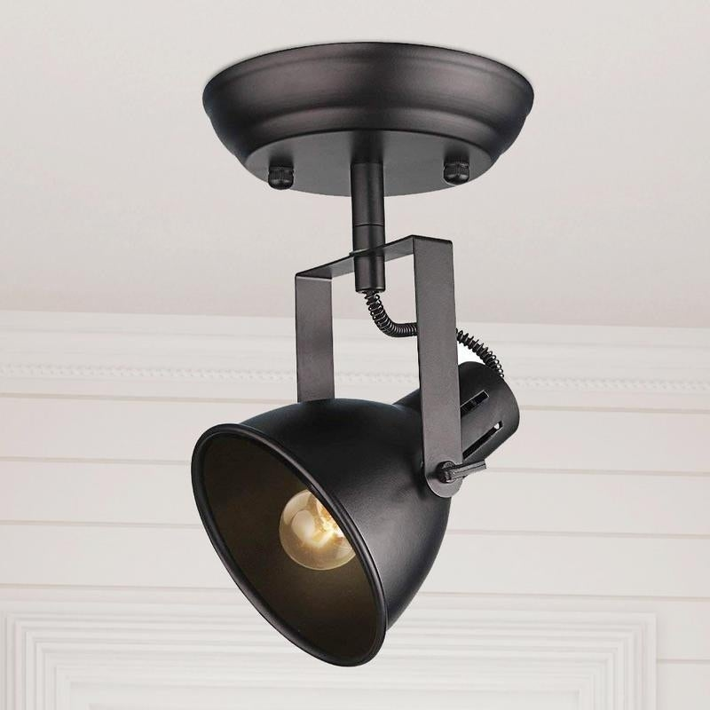 Eroce Semi Flush Mount Track Lighting