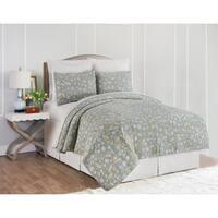 Dandelion Court Cotton Quilt Set