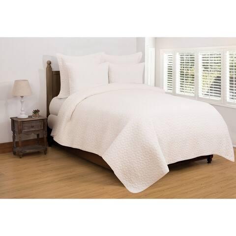 Regent Cotton Quilt Set