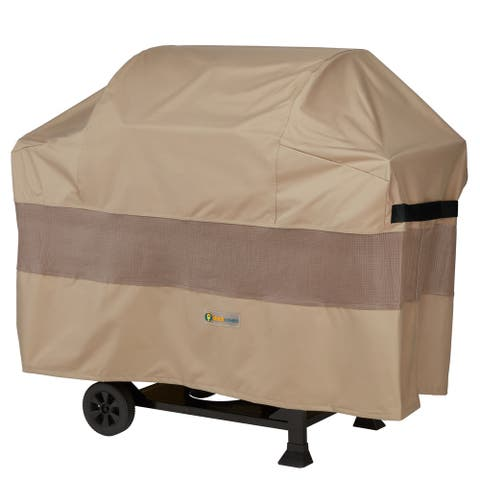 Duck Covers Elegant BBQ Grill Cover