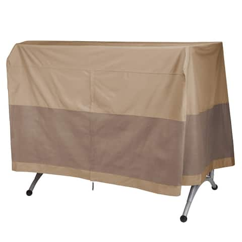 Duck Covers Elegant Canopy Swing Cover