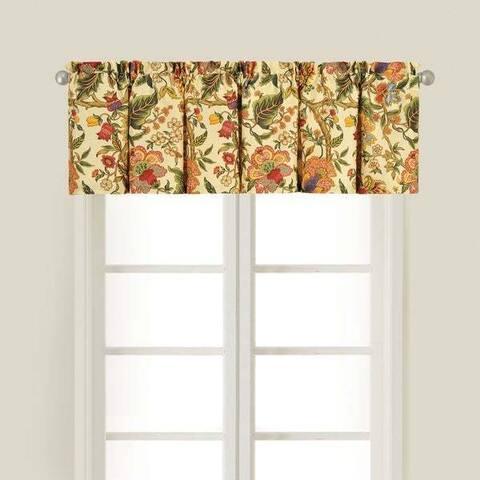 Vivienne Window Valances (Set of 2)