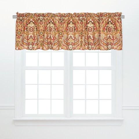 Mirabelle Window Valances (Set of 2)