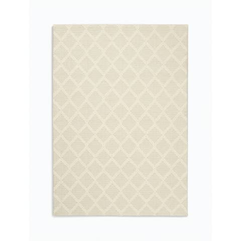 Calvin Klein Home Tallahassee Rustic Area Rug