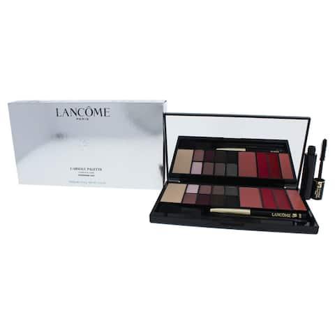 Lancome L'Absolu Palette Complete Look Parisienne Chic 0.73 Oz