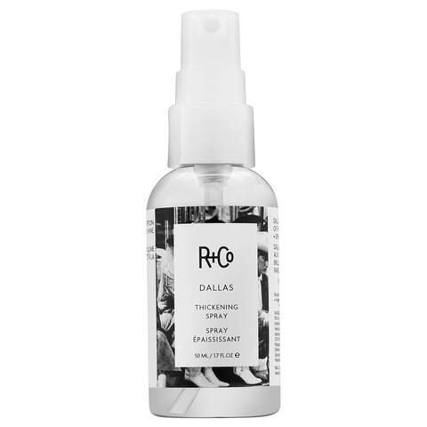 R+Co Dallas 8.5-ounce Thickening Spray