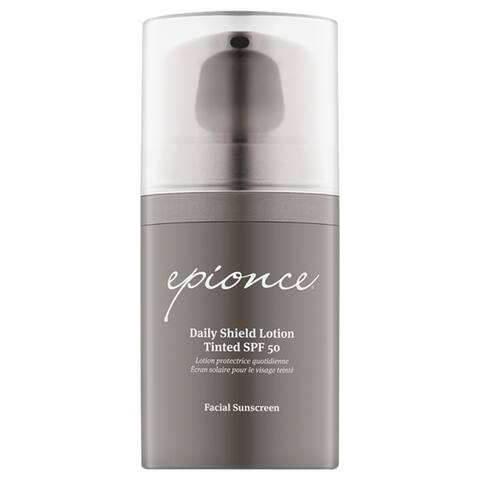 Epionce Daily Shield 1.7-ounce Lotion Tinted SPF 50