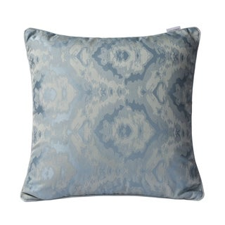 Neutral Regency Square Throw Pillow (Case Only)