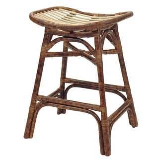 Enjoyable Buy Rattan Counter Bar Stools Online At Overstock Our Pabps2019 Chair Design Images Pabps2019Com