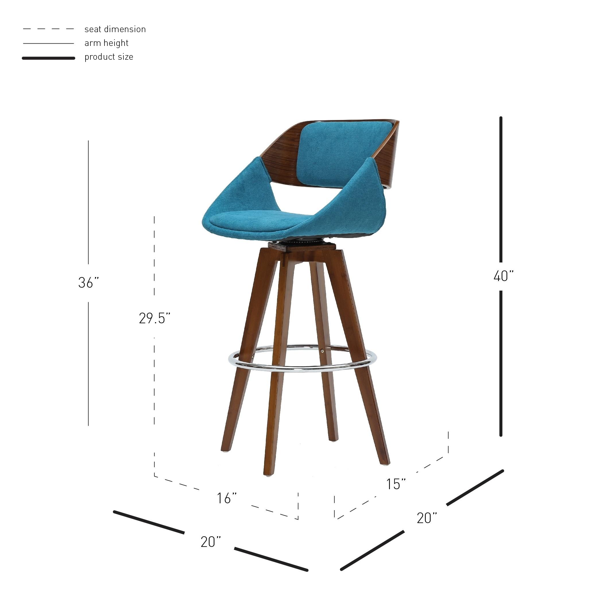 Pleasing Cyprus Fabric Bar Stool Cjindustries Chair Design For Home Cjindustriesco
