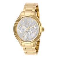 Invicta Women's Angel 28654 Gold Watch