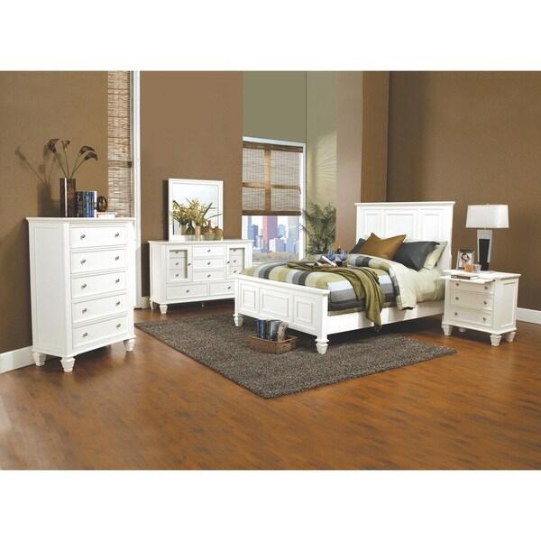 Cortina 5-piece Bedroom Set