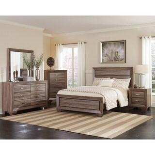 Still Waters Transitional 5-piece Bedroom Set