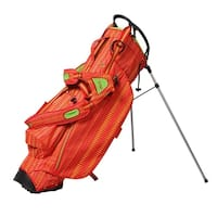 OUUL 2.7LB super light stand bag Orange