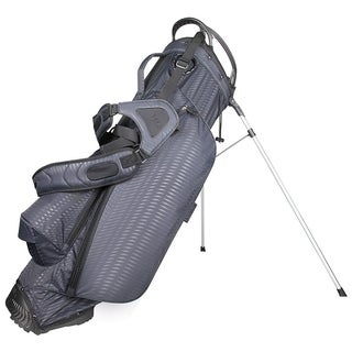 OUUL 2 7LB Super Light Stand Bag Black Tonal