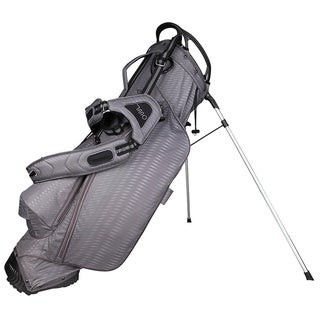 Link to OUUL 2.7LB super light stand bag Gray Tonal Similar Items in Golf Bags & Carts