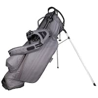 OUUL 2.7LB super light stand bag Gray Tonal