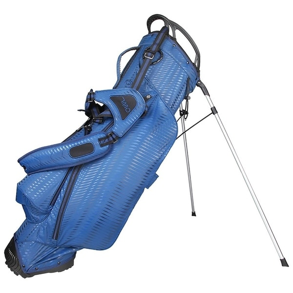 OUUL 2.7LB super light stand bag Blue Tonal