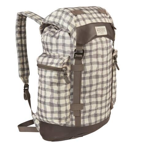Wenzel Boulderdasche 33 Liter Backpack