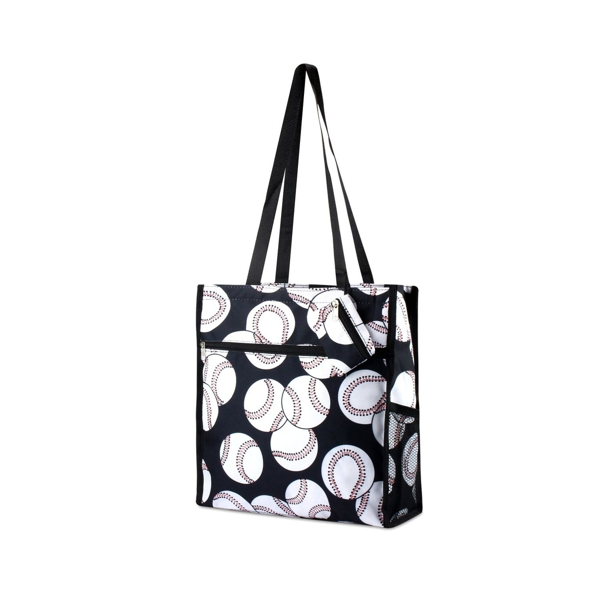 Chemical Equation Deluxe Printing Small Purse Portable Receiving Bag