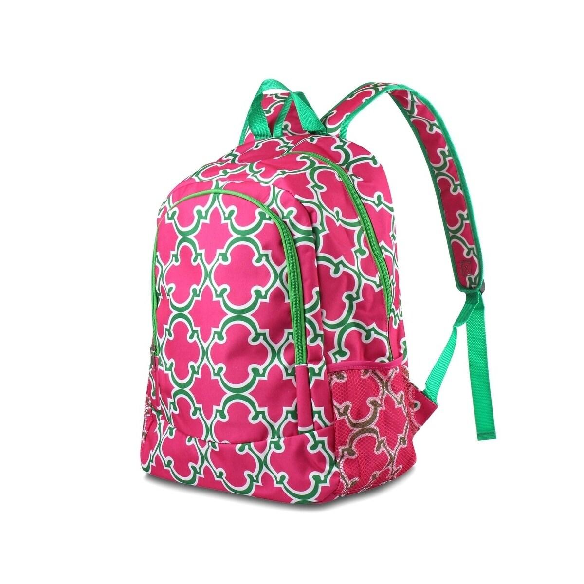 4c50f8317e Zodaca Backpacks