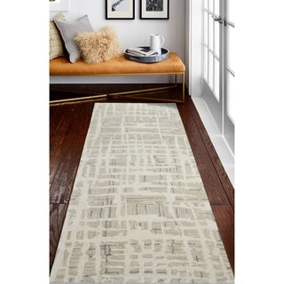 Hand Tufted Marion Ivory Rug