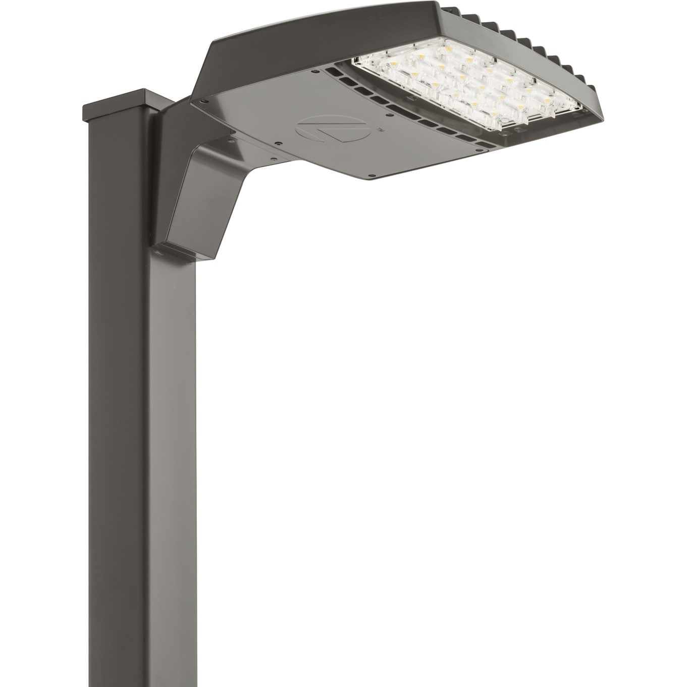 Lithonia Lighting Rsx1 Led P4 40k R5 Mvolt Rpa Fao Ddbxd Outdoor Area Light 4000k Bronze