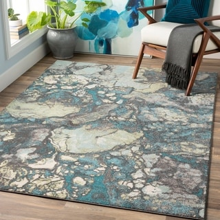 "Ancho Area Rug - 6'7"" x 9'"