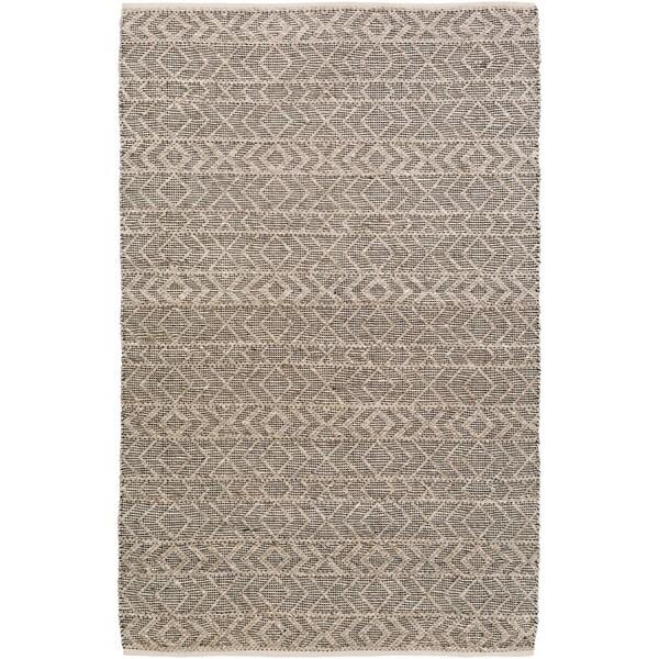 Hand-Woven Lewis Indoor Area Rug - 12' x 15'