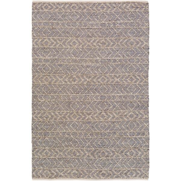 Hand-woven Lewis Indoor Area Rug - 10' x 14'