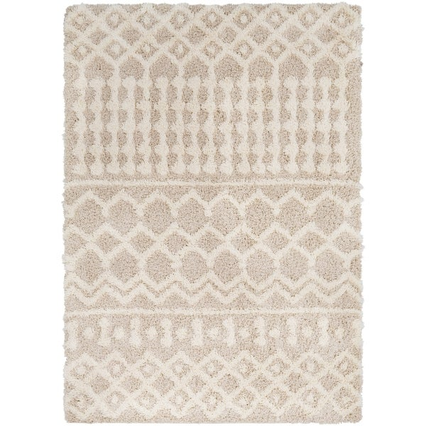 Newton Moroccan Shag Area Rug by Generic