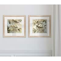 Wexford Home 'Spring Fling I' Framed 2-piece Art Set