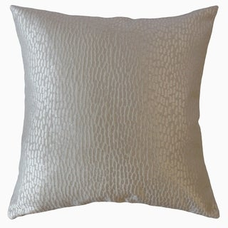 Link to The Pillow Collection Caius Solid Decorative Throw Pillow Similar Items in Decorative Accessories