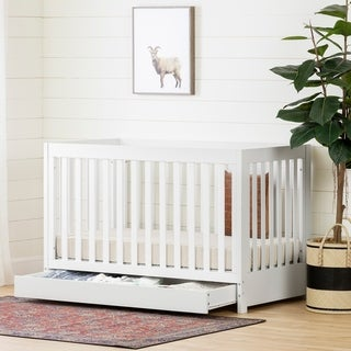 South Shore Yodi Crib with Drawer