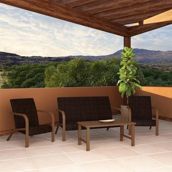 Brilliant Shop Cosco Outdoor Furniture Villa Park Smartwick Patio Download Free Architecture Designs Barepgrimeyleaguecom