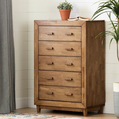 South Shore Lubello 5-Drawer Chest