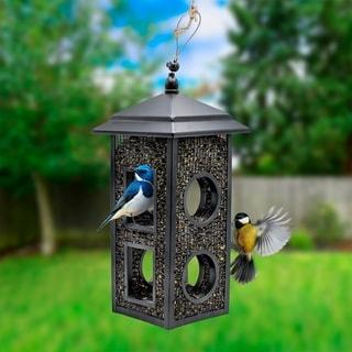 Treehouse Bird Feeder