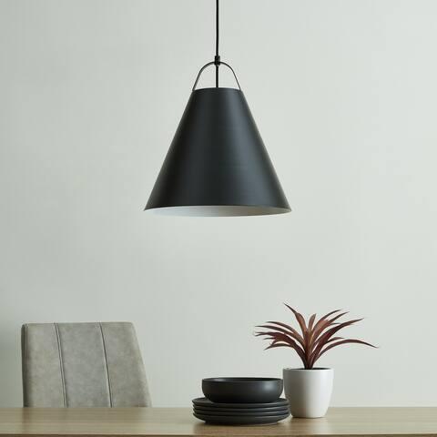 Carbon Loft Melville Metal Contemporary Pendant Light