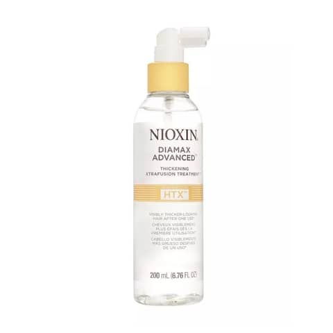 Nioxin-Diamax Advanced Thicking Xtrafusion Treatment 200ml/6.76oz