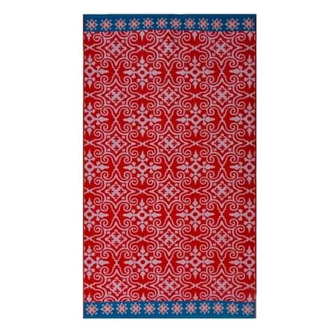 Laguna Cotton Beach Towel
