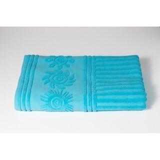 Link to Sandbox Sun Cotton Beach Towel Similar Items in Towels