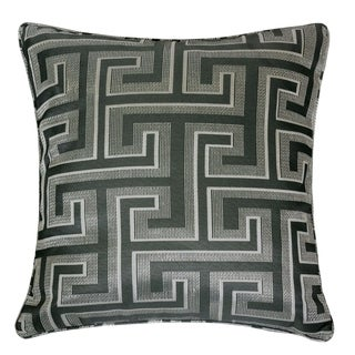 Strick & Bolton Dardel Contemporary Accent Pillows (Set of 2)
