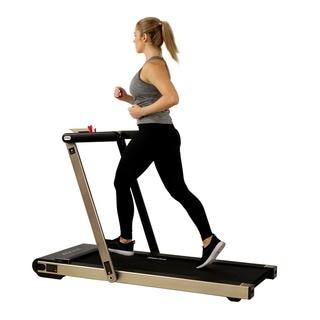 Shop ASUNA SpaceFlex Motorized Running Treadmill with Auto